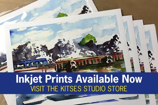 Visit the Kitses Studio Store